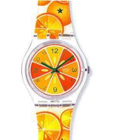 Swatch Watch So fresh GE102