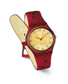 Swatch Watch Holly joyGZ 189