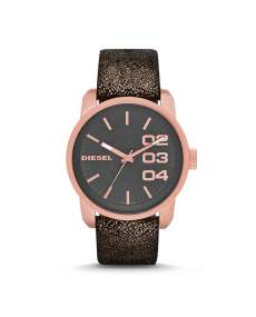 Diesel DZ5372 Strap for Watch streetsmart Fall 2013 DZ5372