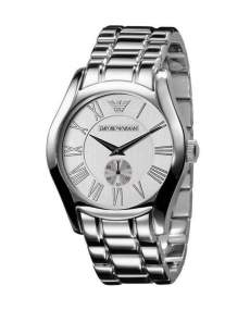 Armani strap for Armani watch Valente AR0647