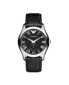 Armani AR1708 Strap for Watch Valente AR1708