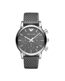 Armani AR1735 Strap for Watch Luigi AR1735
