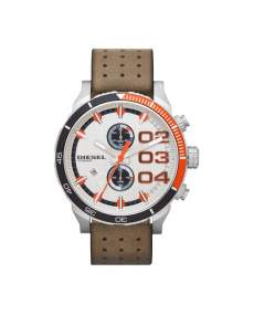 Diesel DZ4310 Strap for Watch FRANCHISE DZ4310