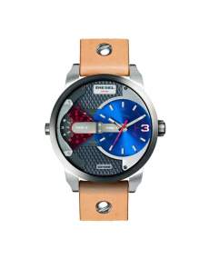 Diesel DZ7308 Strap for Watch MINI DADDY DZ7308