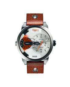 Diesel DZ7309 Strap for Watch MINI DADDY DZ7309