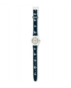 Swatch Strap for Watch LK251 STRAP Nautical Miss