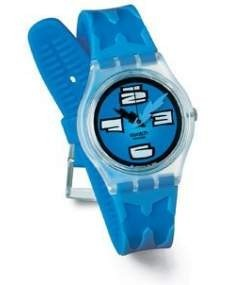 Swatch SKK126-Strap for Watch Touch the sky SKK126 STRAP