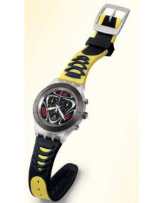 Swatch Watch - SVCK1001 - Spine Blade