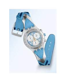 Swatch Watch - SVCN1000 - Light Gel
