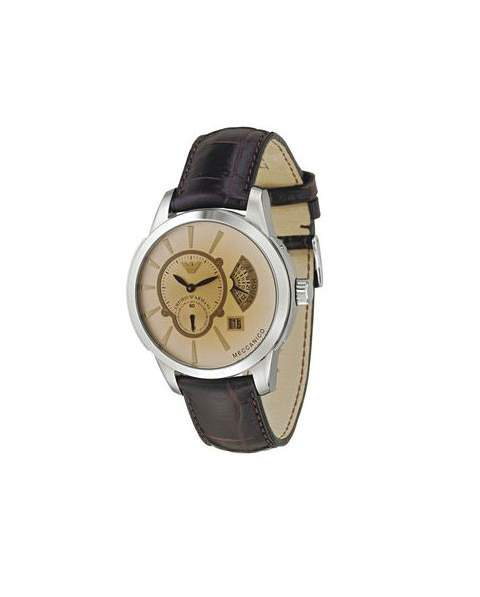 Armani strap for Armani watch ar4604