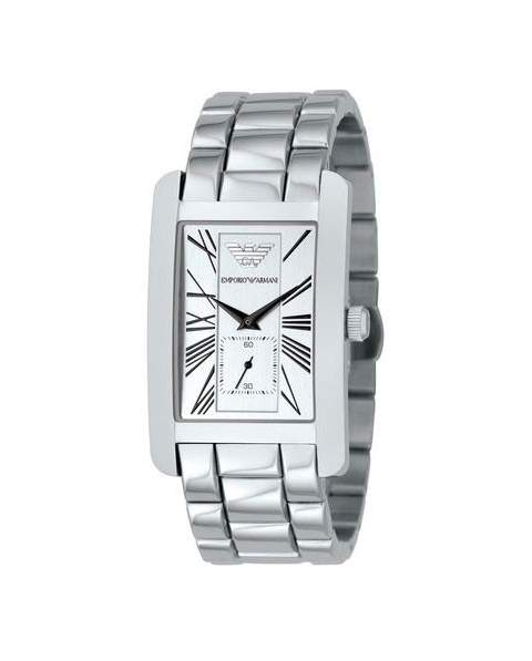 Armani strap for Armani watch ar0145