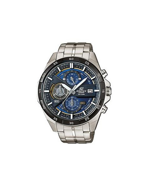 montre casio efr-556db-2avuef