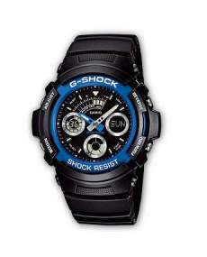 Casio Watch G Shock AW 591 2AER