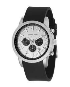 Michael Kors MK8055 Strap for Watch MK8055 Man