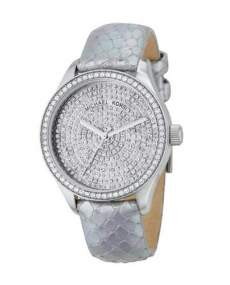Michael Kors MK5062 Strap for Watch MK5062 Jet Set
