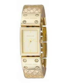Michael Kors MK2132 Strap for Watch MK2132 Dress Leather