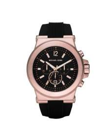 Michael Kors MK8184 Strap for Watch MK8184 Jet Set Sport