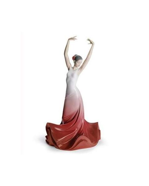 Lladro 01008420 Figurine HEART OF SPAIN 01008420