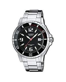 Casio MTD-1053D-1AVES Watch Collection MTD 1053D 1AVES