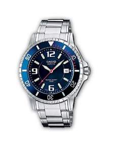 Watch Casio Collection MTD 1053D 2AVES