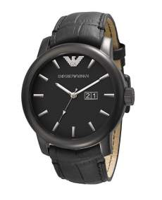 Armani strap for Armani watch Maximus AR0496 STRAP