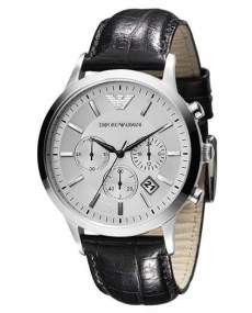 Armani strap for Armani watch Renato AR2432 STRAP
